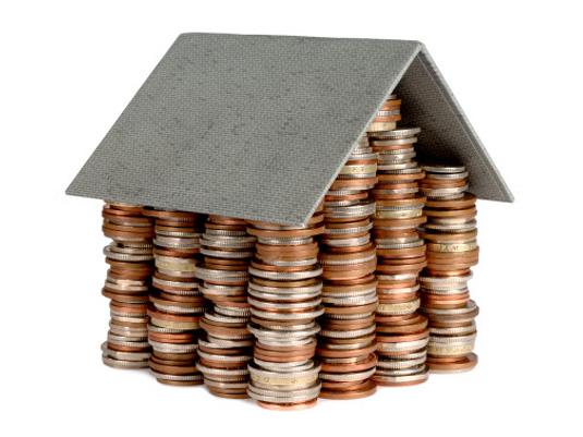 Налога на недвижимость не будет еще пол года