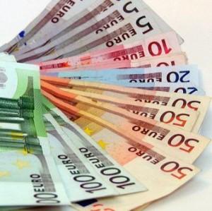 Стоимость денег в Европе увеличена