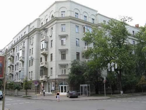 Рейтинг наиболее дорогих квартир в Киеве сдаваемых в аренду