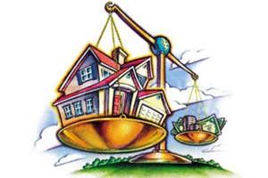 Киевская недвижимость стабилизировалась на уровне  1833 долларов