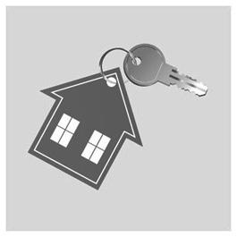 За июль в Киеве сдано более 1400 квартир в аренду
