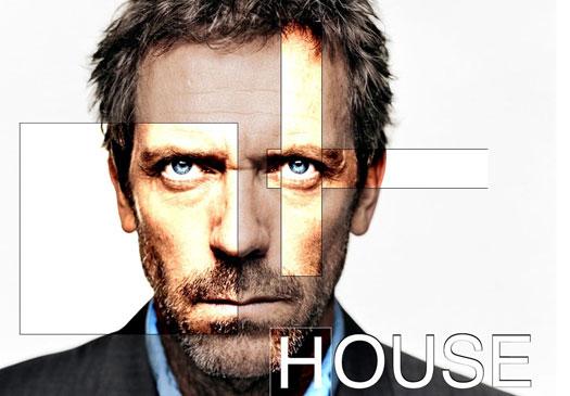 Звезда Доктора Хаус рекламирует крем от морщин для мужчин