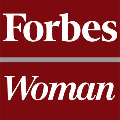 Вышел первый украинский номер ForbesWoman