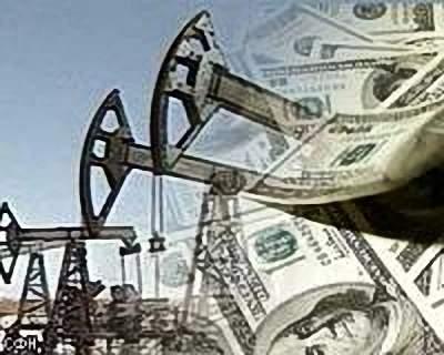 Цена на нефть на международных рынках продолжила свой рост