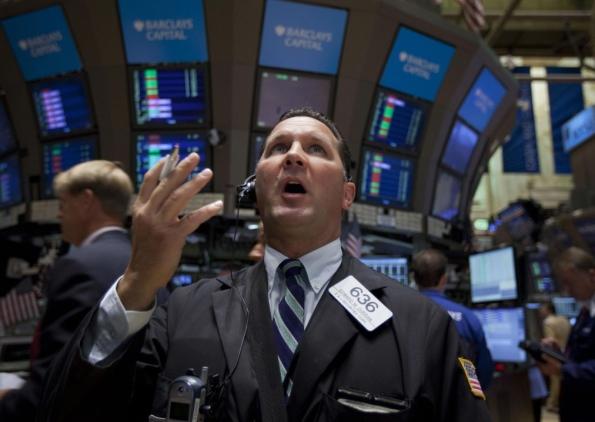 Украинские фондовые биржи закончили  неделю снижением индексов