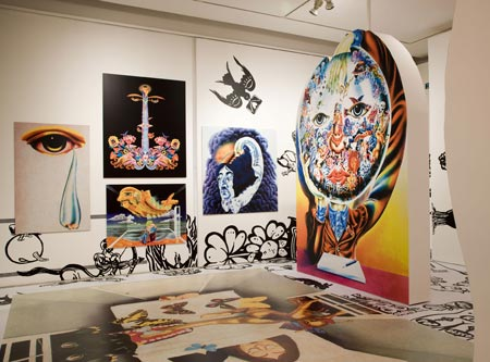 Фотовыставка поп-арт пройдет в Киеве