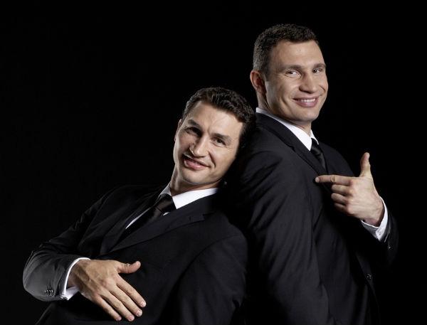 Тренер Кличко уверен, что братья буду соперничать заочно