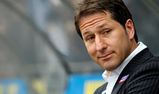Франко Фода назван главным претендентом на пост рулевого сборной Австрии
