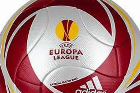 Второй тур Лиги Европы покажут на канале 2+2