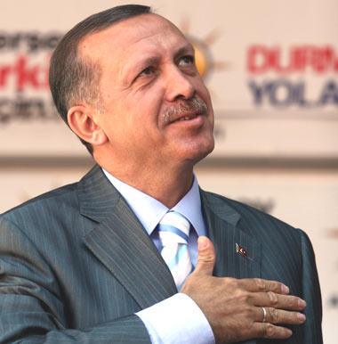 Поведение чиновников Турции удивляет весь мир