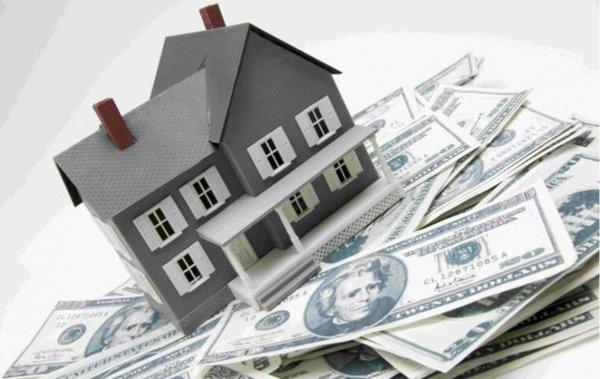 Стоимость недостроенного жилья в Киеве достигла отметки в 1605 доллара