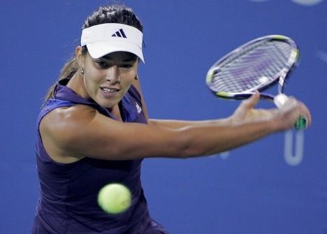 Вышла замуж лучшая теннисистка Украины Катерина Бондаренко