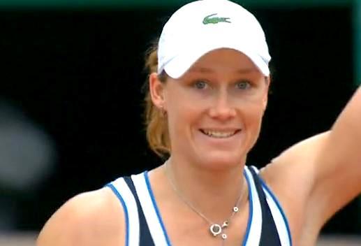 Саманта Стосур – победительница US Open