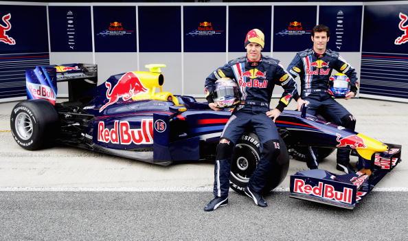 Пилоты Формулы-1 будут участвовать в гонках азиатской серии