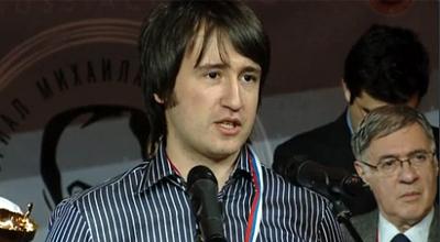 Один из сильнейших гроссмейстеров мира азербайджанец Теймур Раджабов женился