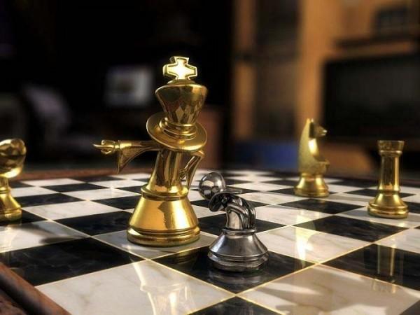 В Украине будут праздновать День шахмат
