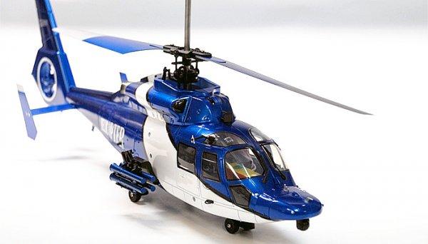 Россия хочет создать новый вертолет