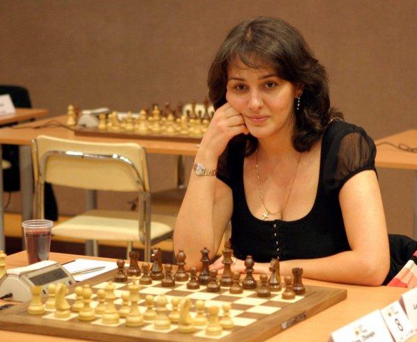 В Грузии пройдет шахматный конкурс среди долгожителей Кавказа